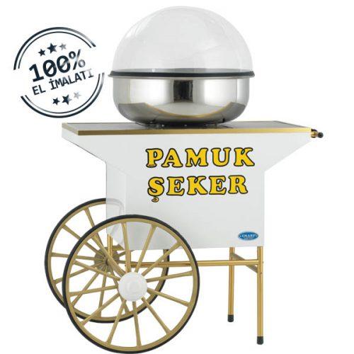 Efes Pamuk Şeker Makinesi