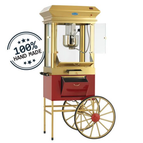 Alanya PopCorn Machine