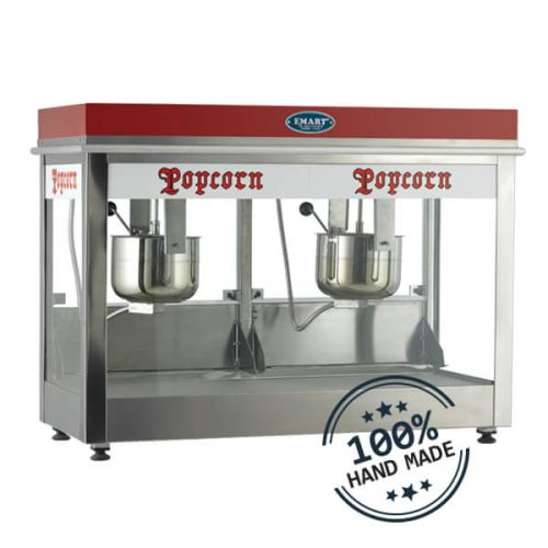 Anamur PopCorn Machine