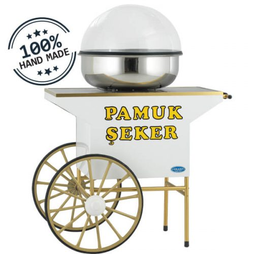 Efes Cotton Candy Machine