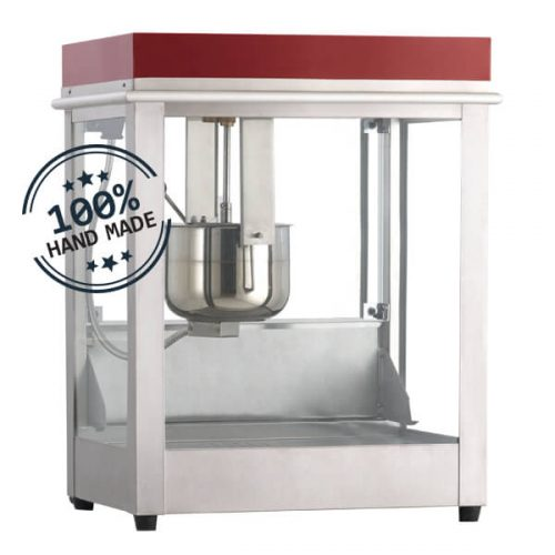 Kapadokya PopCorn Machine
