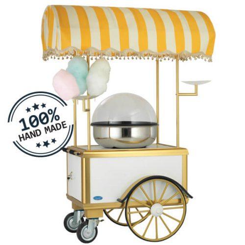 Pamukkale Cotton Candy Machine