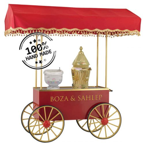 Salep Cart