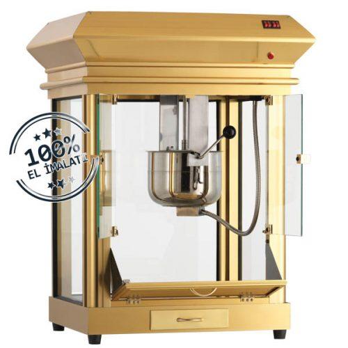 Göreme Mısır Patlatma Makinesi