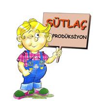 Sütlaç Produksiyon